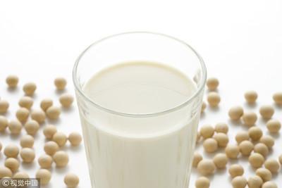 網傳「早上喝豆漿不好」?專家神解析:重點在總攝取量!