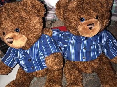 「留聲小熊」有亡父歌聲+味道 暖姊擁2幼妹:爸永遠都在