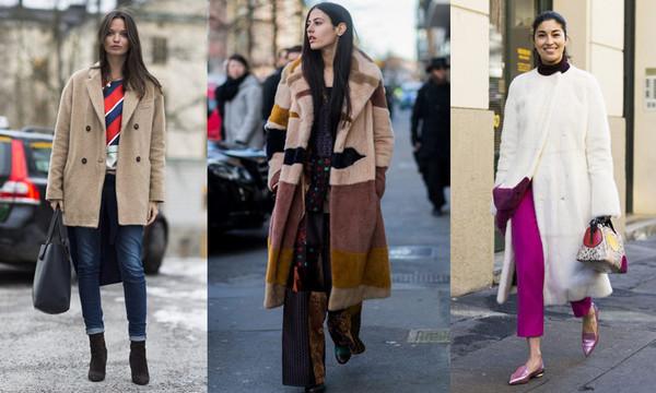 ▲不同身形大衣怎么挑?冬季必学的大衣挑选法。(图/bella侬侬提供)