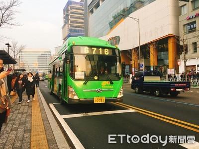 韓街景跟台差不多?網:去機車化街景才有救