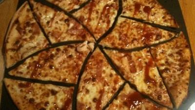 寫輪眼切披薩大法!數學家研究:切成多邊形最公平