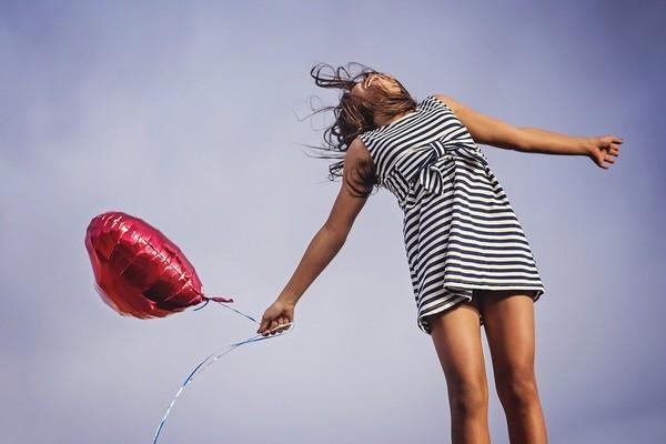 ▲快樂,希望。(圖/翻攝Pixabay)