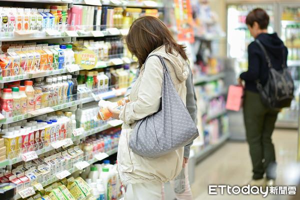 ▲▼便利店,全家,購物。(圖/記者張一中攝)
