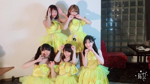 ▲輝星明日香是女團「Star-Bright」成員。(圖/翻攝自輝星明日香推特)