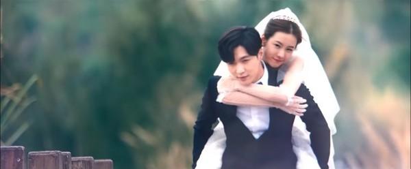 ▲張藝興、陳都靈翻拍《求婚大作戰》。(圖/翻攝自YouTube)