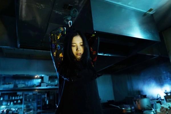 ▲吉高由里子在《百合心》首度挑戰冷血連續殺人魔。(圖/天馬行空提供)