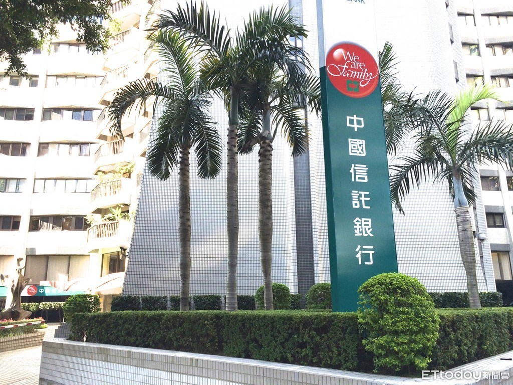 國銀前兩月中小企業放款年增844億 中信銀居冠!