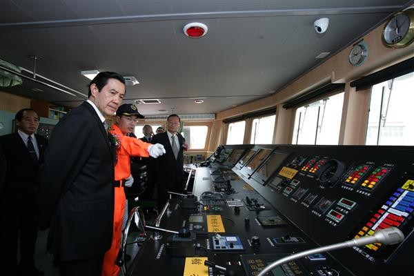 洪石成,屏東琉球籍漁船廣大興28號,馬英九總統,外交部,菲律賓,東港區漁會總幹事林漢丑,台南艦