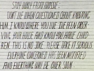 北美最懸幽靈寫手事件 信中描述屢次成真…鎮民:像有人坐在家裡