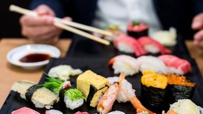 日本票選「TOP10人氣壽司」 國人最愛的鮭魚卵只有第五名