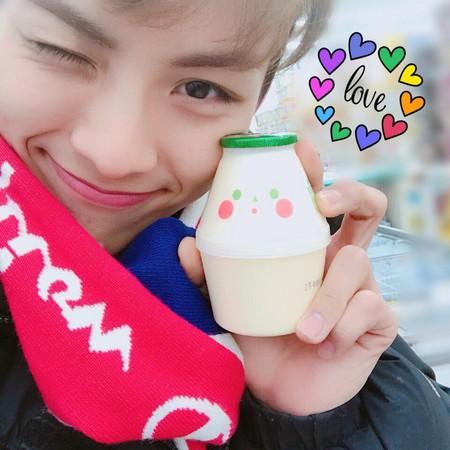 ▲徐晟赫1999年8月26日出生。(圖/翻攝自RAINZ臉書)
