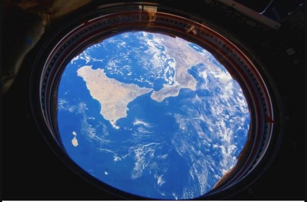 ▲NASA公布Instagram上前十多讚的照片。(圖/翻攝自NASA Instagram)