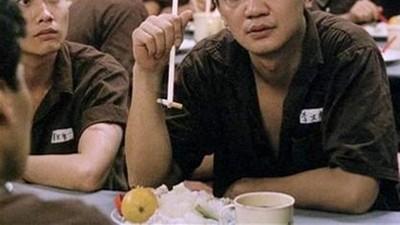 獄中禁說「新年快樂」!更生人憶牢裡跨年25次:黑幫大哥也偷哭