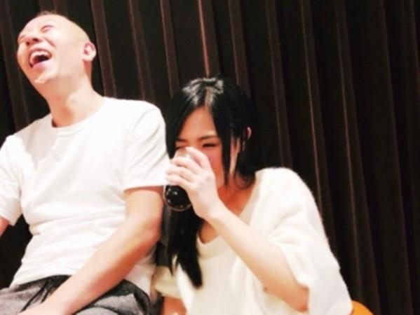▲▼蒼井空結婚,DJ老公被網友肉搜。(圖/翻攝自蒼井空推特)