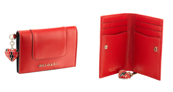 ▲BVLGARI SERPENTI  IN LOVE。(圖/品牌提供)