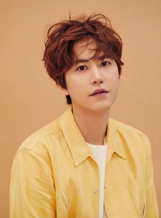 ▲圭賢。(圖/翻攝自Super Junior臉書)