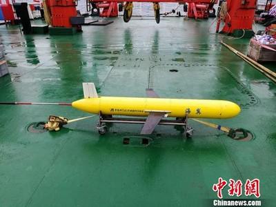 中國水下滑翔機首次觀測印度洋