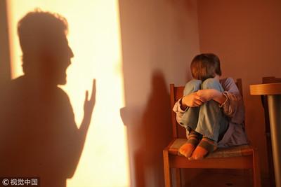 別將管教、體罰混為一談!體罰和虐待孩子帶來的負面影響相同