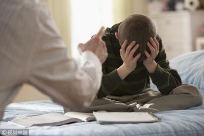 成績單母湯這天發 隔日虐童率多4倍