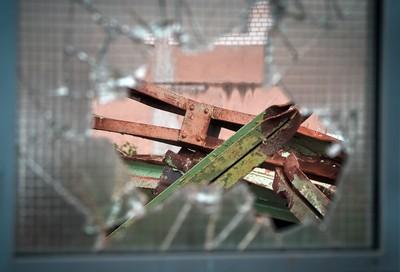 國有財產佔鄰地 地主代拆挨告毀損