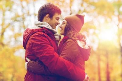 感情好的情侶平均變胖5.8公斤