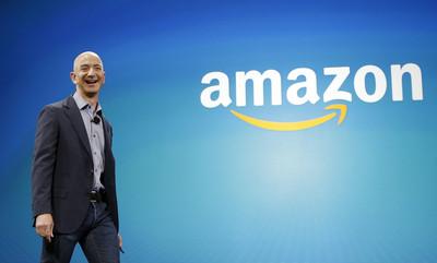 陳良基:Amazon將在台設研究中心