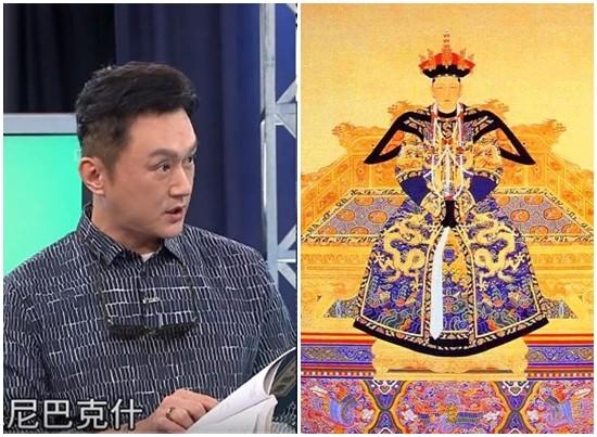 ▲演藝圈皇族後代藝人。(圖/翻攝自微博、網路)