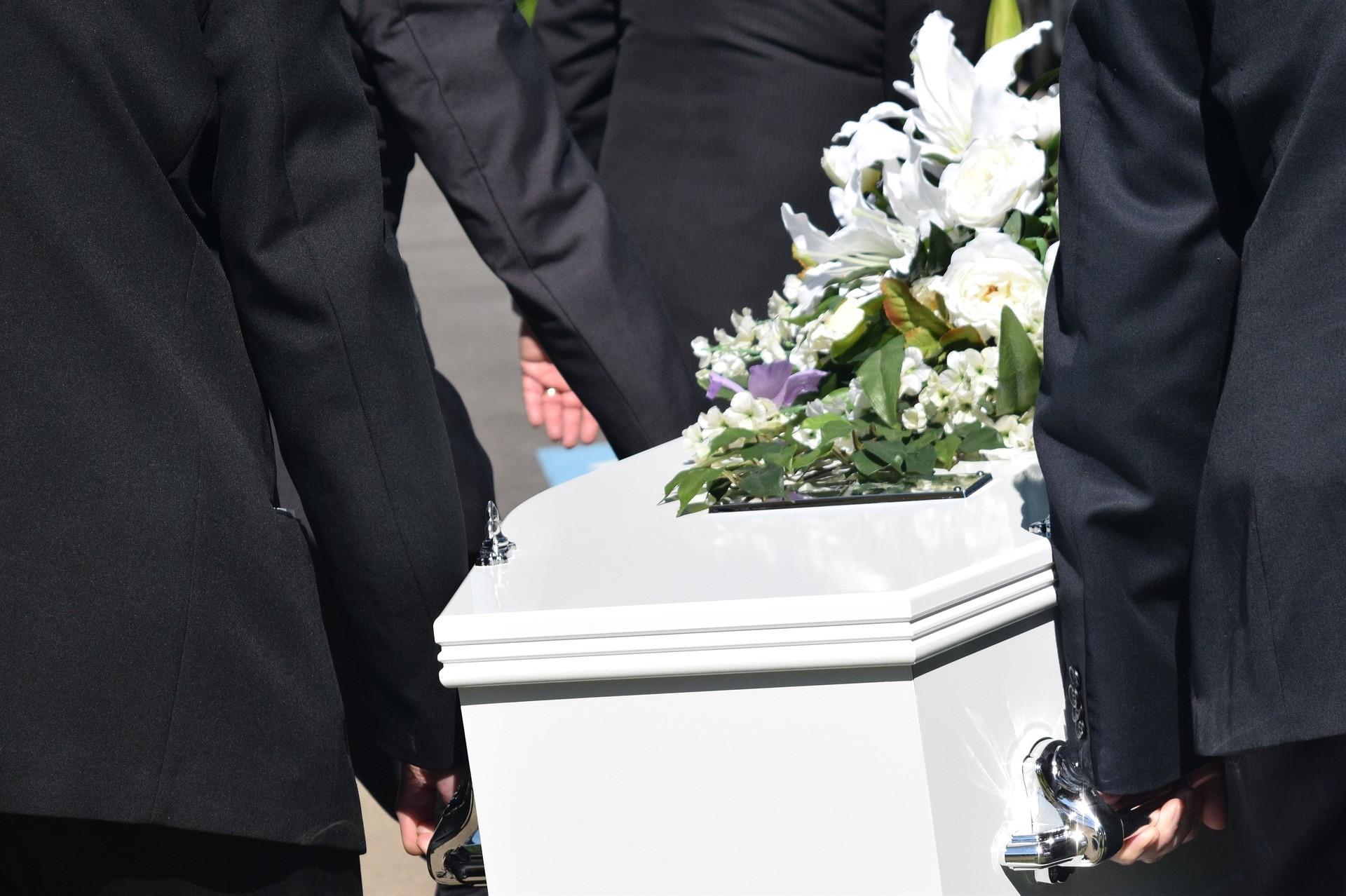 ▲▼葬禮、死亡             。(圖/取自免費圖庫pixabay)