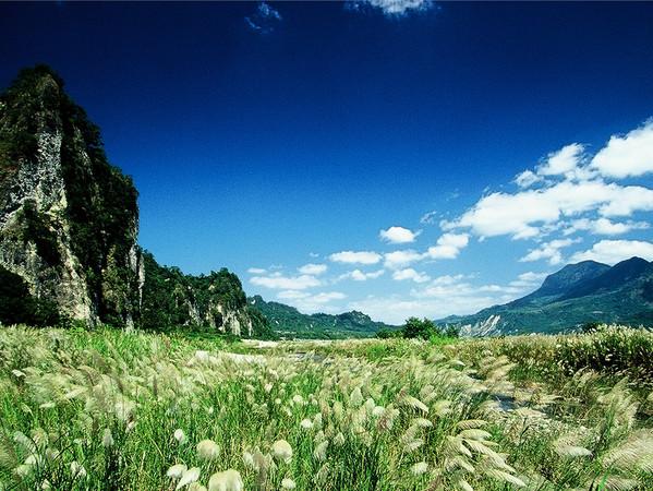 圖片來源:高雄旅遊網、花東縱谷國家風景區、台南市政府觀光旅遊局提供