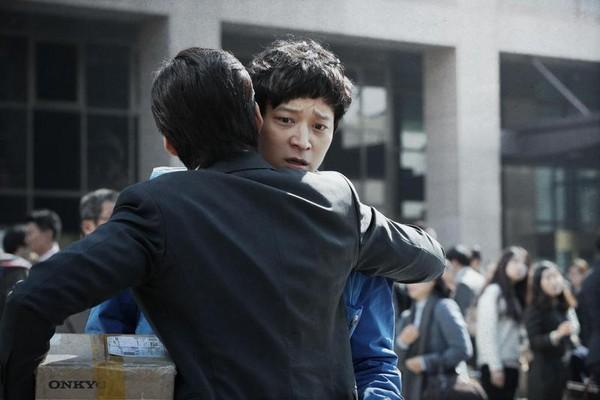 《与神同行》让全世界惊艳后 韩片注入日本DNA