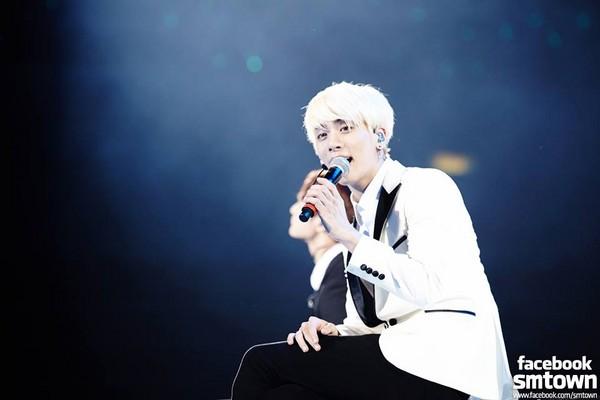 ▲鐘鉉的音樂和笑容將會永存在我們心中。(圖/翻攝自SHINee臉書)