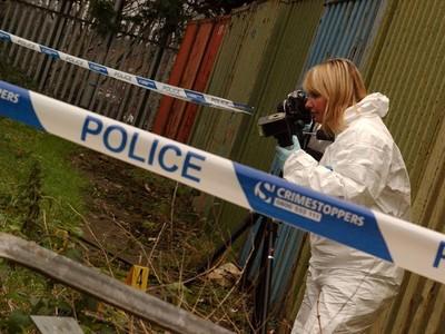 40起案件都有她DNA 踏遍歐洲幽靈女殺手 警方破案卻崩潰了