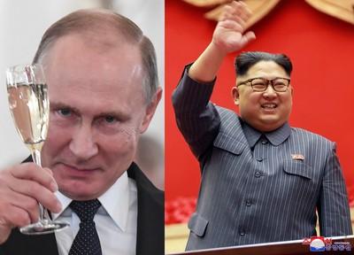 韓媒:「普金會」24日海參崴登場