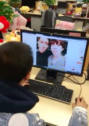 ▲▼韓庚親自發文,貼出SJ的合照。(圖/翻攝自新浪娛樂微博)