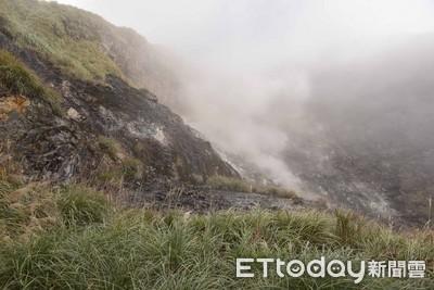 士林連2震跟火山有關?氣象局回應了