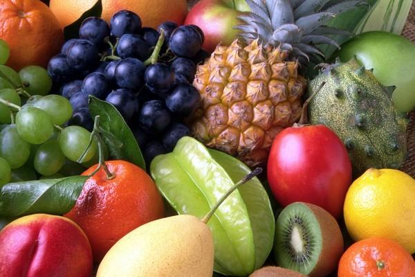 ▲水果,果汁。(圖/翻攝自pixabay)
