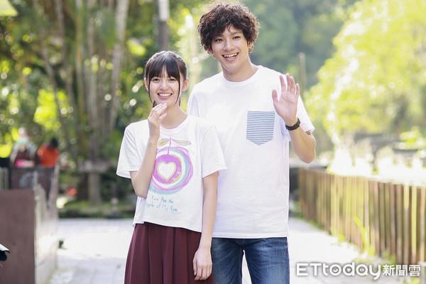▲日版《那些年,我們一起追的女孩》特地到台灣取景。(圖/資料照/記者黃克翔攝)