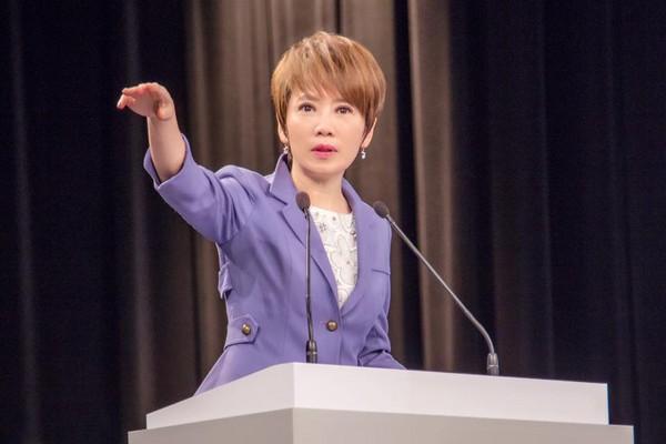 ▲▼陳雅琳是業界的拚命三娘。(圖/取自陳雅琳臉書)