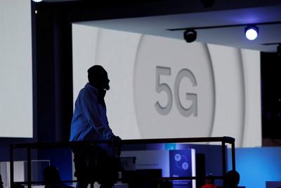 5G時代來臨 台灣最快明年釋照?立委憂:美韓今年就競標