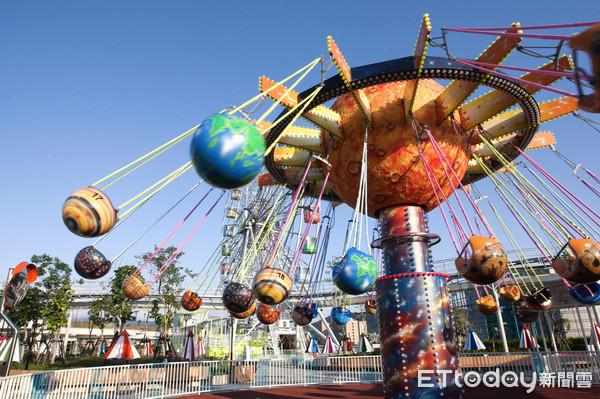 出遊前先看!兒童新樂園、冰上樂園等場館春節營運時間