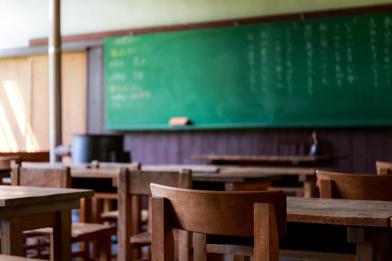 ▲教室,讀書,上學,課業,學生。(圖/取自免費圖庫pakutaso)