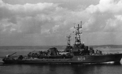 中越西沙海戰45周年 解放軍擊敗南越