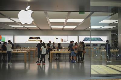 蘋果下月就130億歐元追稅案 與歐盟對簿公堂