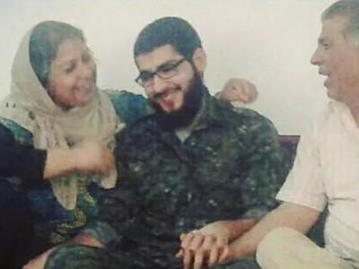 被ISIS囚禁280天!他記下無數成員面孔 如今走上復仇之路