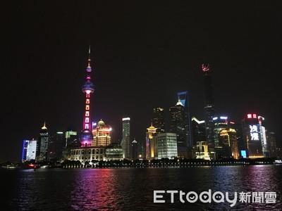 民調/台灣人對中國好感度超越反感度