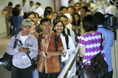 日本勞動人力短缺! 專家:每年增10萬移工,連30年GDP成長到1%