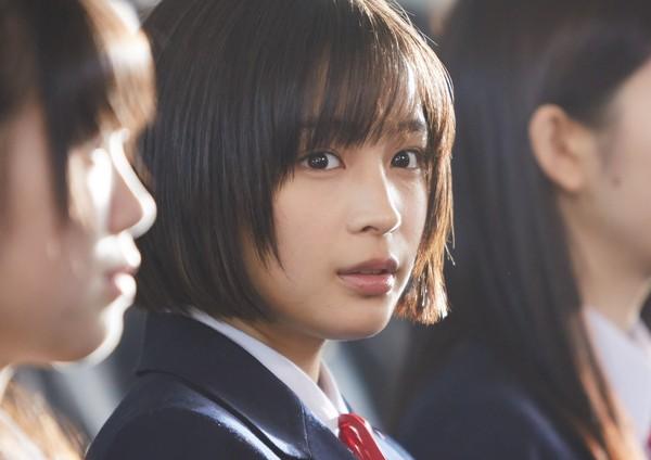 ▲▼日本10大新生代女神—廣瀨鈴。(圖/翻攝自電影官網《先生》)