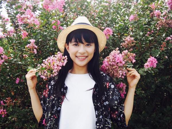 ▲▼日本10大新生代女神—芳根京子。(圖/翻攝自日網)