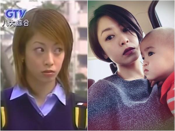 ▲▼ 范筱梵飾演「小孟」。(圖/翻攝自YouTube、范筱梵臉書)