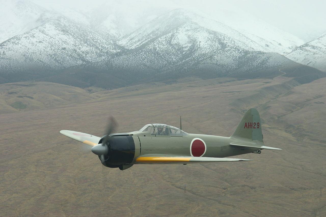 ▲▼休息8hr就回來握操縱桿!慣老闆心態讓日本慘輸二戰(圖/Wikipedia)